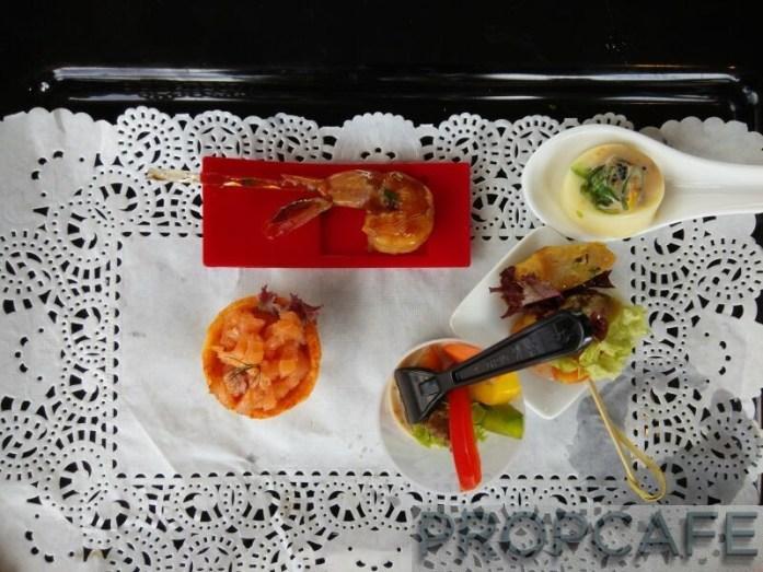 REV.O Lifestyle Suites Bukit Jalil City - Canapes