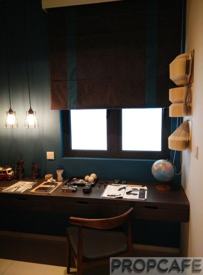 Sunway Gandaria Bangi Study Room