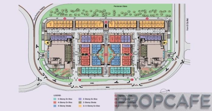 Conezion Commercial Plan