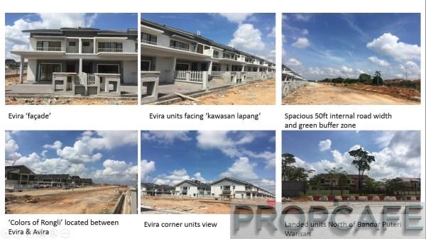 Bandar_puteri_warisan_Evira_site_surrounding