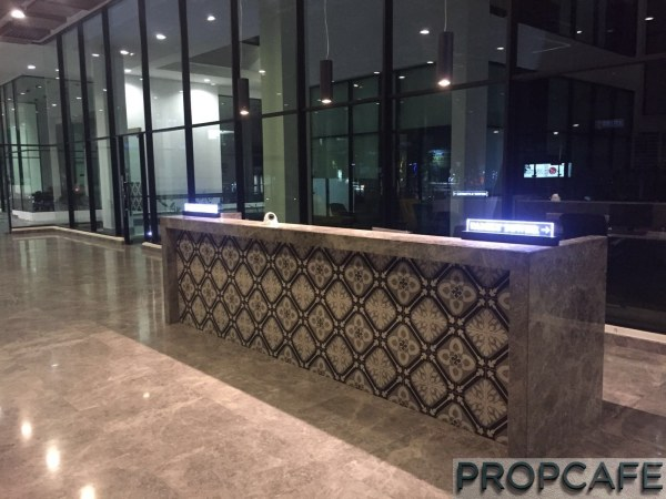 Uptown-residences-concierge