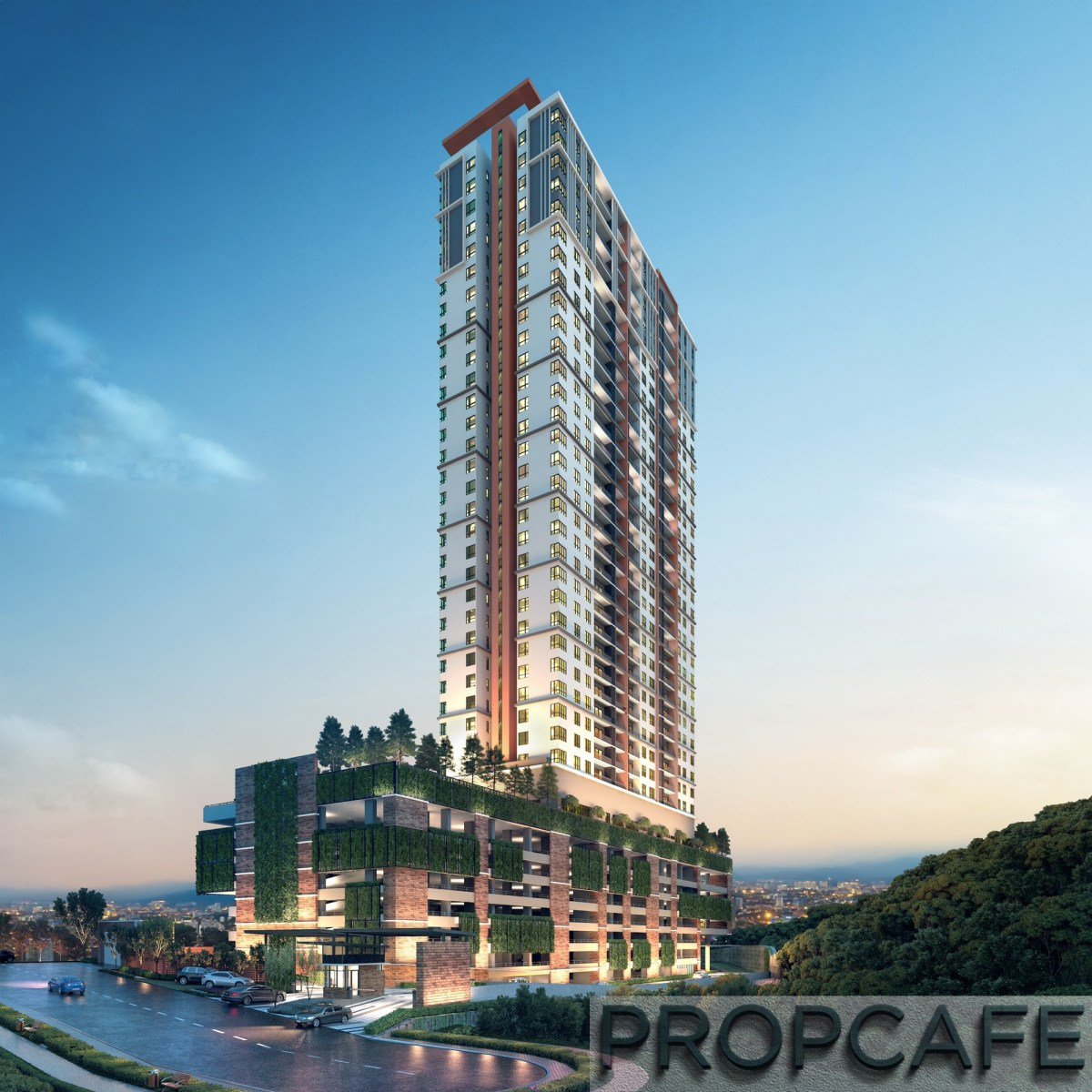 PROPCAFE Review : Sunway Mont Residences @ Mont Kiara by Sunway Property