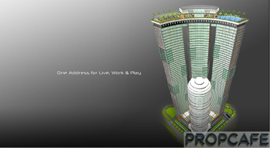PROPCAFE™ Review: Sky Suites @ KLCC By Monoland