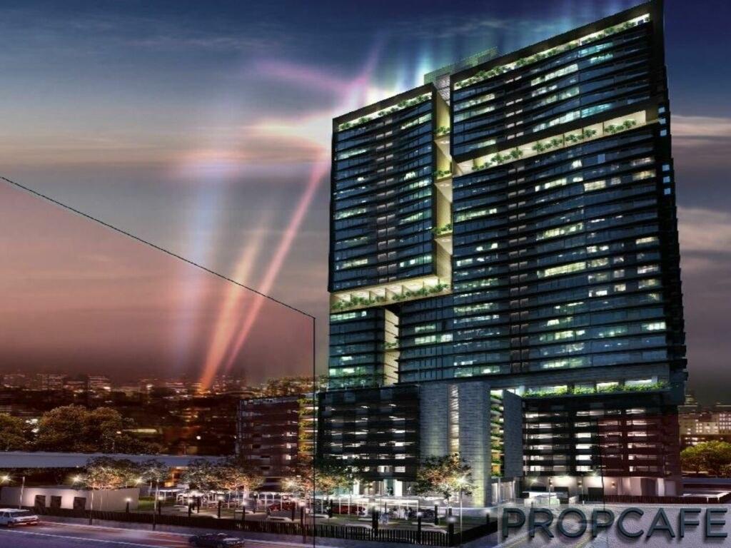 PROPCAFE Review: Rica Residence Sentul @ Jalan Ipoh by Fajarbaru