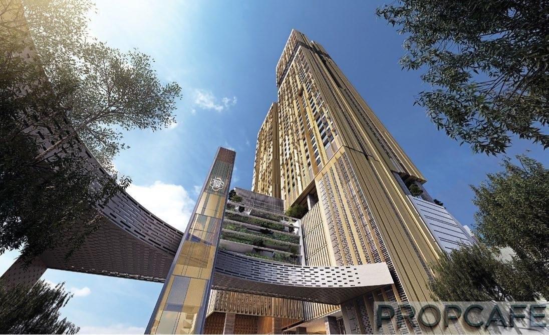 PROPCAFE Review : Bukit Bintang City Centre (BBCC) Kuala Lumpur by EcoWorld