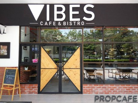 Vibes Cafe & Bistro