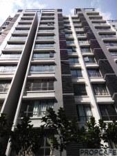Utropolis Suites Facade