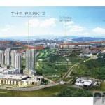 The Park 2 Bukit Jalil City by Malton
