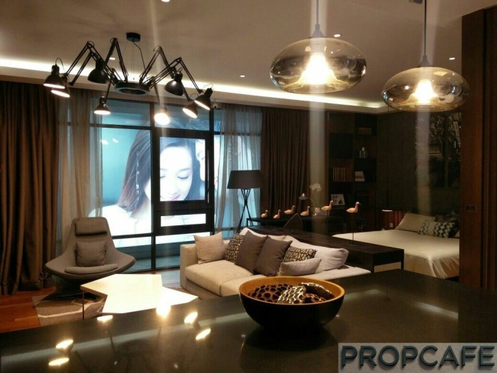 PROPCAFE Review : Anggun Residences @ KL City Centre by UDA Holdings