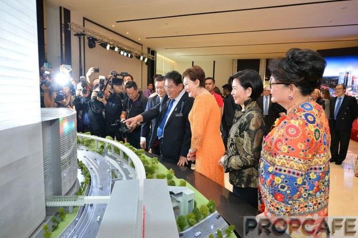 Pavilion Damansara Heights 2 PROPCAFE