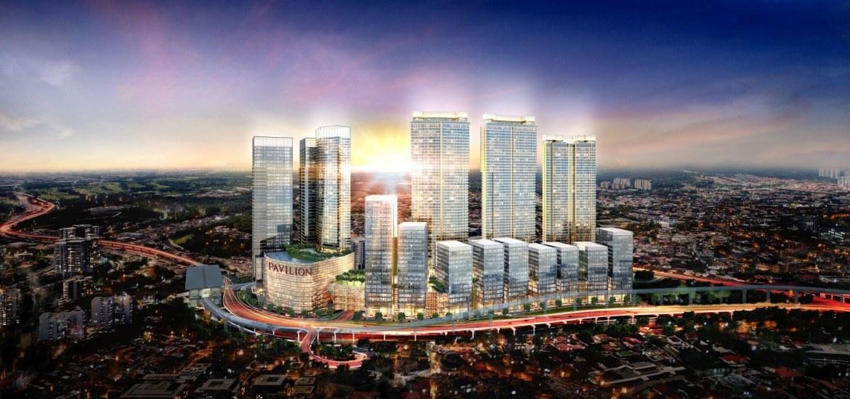 Pavilion Damansara Heights Kuala Lumpur