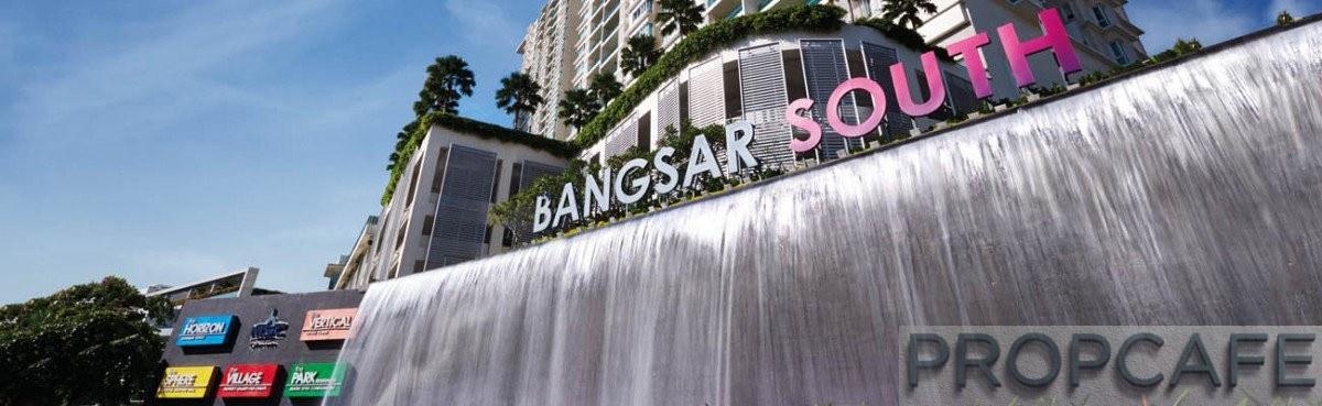 PROPCAFE™ Review: Bangsar South @ Kuala Lumpur