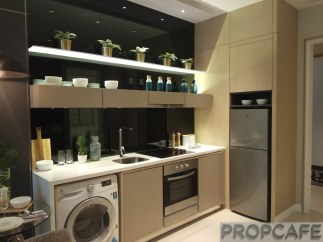 SouthLink TypeE showunit Kitchen
