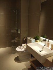 Southlink Type B ShowUnit Bathroom