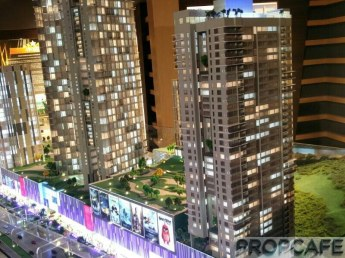 EkoCheras Tower E Service Apartment