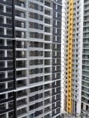 Casa Green Bukit Jalil Block C Facade Inside