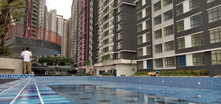 Casa Green Bukit Jalil