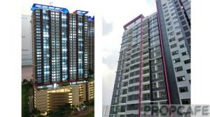Casa Green Bukit Jalil Facade Block C