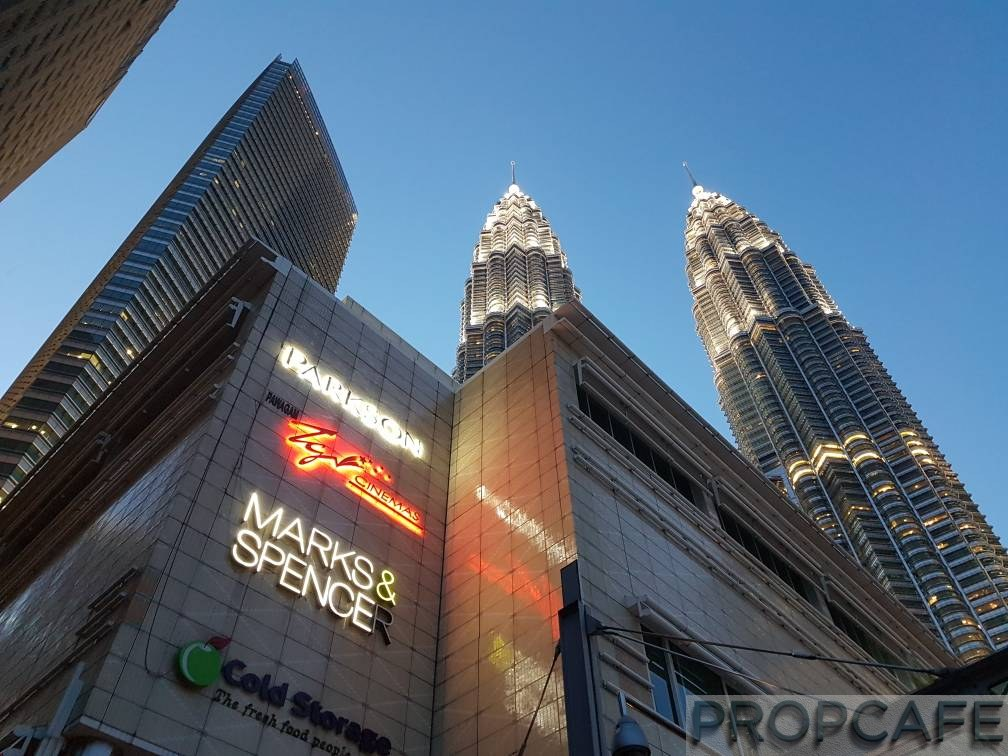 PROPCAFE™ News : Kuala Lumpur the fourth least expensive city to build in Asia