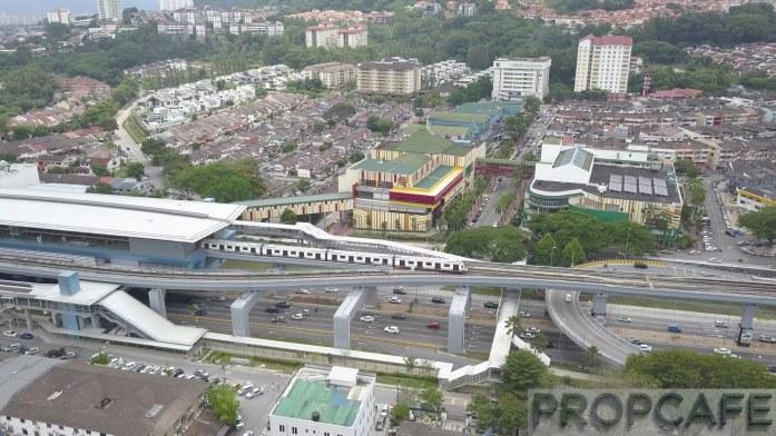 Aster Residence MRT_Taman_Mutiara