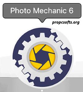 Photo Mechanic Crack for Mac