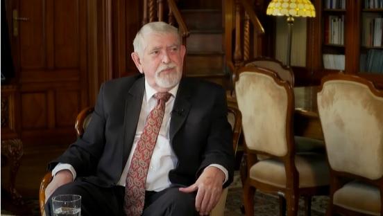 Kásler Miklós: az Árpád-házi királyok dinasztiája Afganisztánban területén alakult ki 4500 évvel ezelőtt