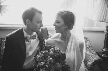 Wedding coordination and floral design