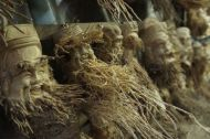 Bamboo Root Art (3)
