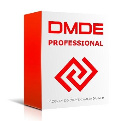 DMDE Professional Crack