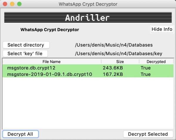 Andriller Crack Download