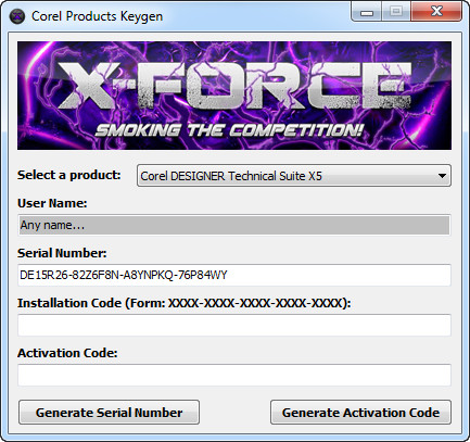 corel products keygen x8 download