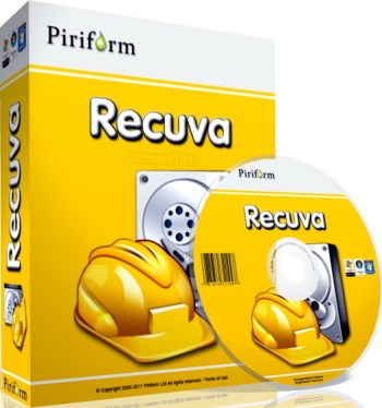 Recuva Pro 1.52 Activator Crack [Keygen + Patch + Portable]