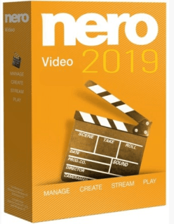 Nero Video 2020 22.0.1013