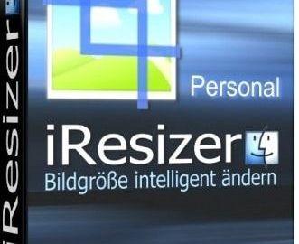 Teorex iResizer 3.0 with Keygen Free Download