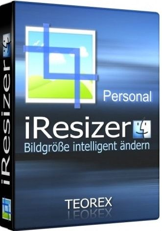 Teorex iResizer 3.0 with Keygen Free Download