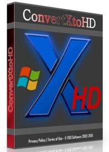 VSO ConvertXtoHD 3.0.0.64 with Patch