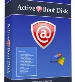Active@ Boot Disk 14.0.0.4 Full ISO
