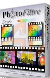 PhotoFiltre Studio X 10.13.1