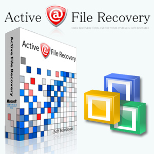Active@ File Recovery 19.0.9 with Crack