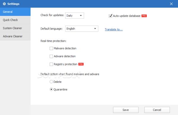 Wise Anti Malware Pro 2.2.1.110 Free Download