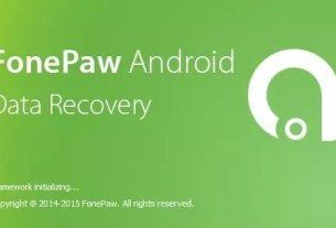 FonePaw Android Cover