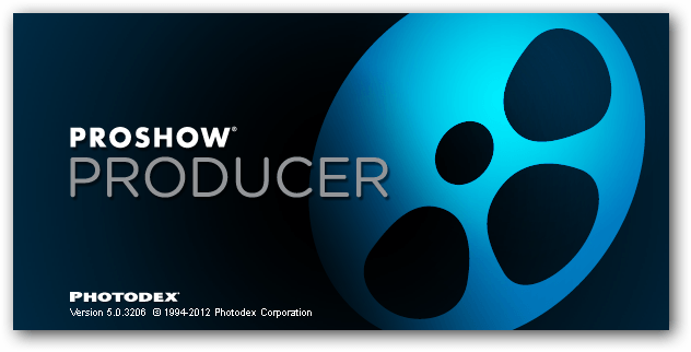 Photodex ProShow Producer Cover