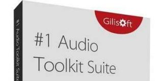 GiliSoft Audio Toolbox Suite 7.2.0 Cover