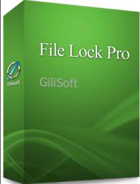 GiliSoft File Lock Pro 12.0.0