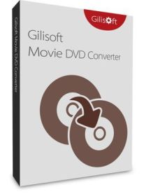 Gilisoft Movie DVD Converter 5.1