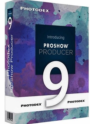 Photodex ProShow Producer Crack