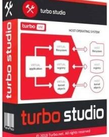 Turbo Studio Crack Portable
