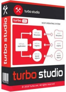 Turbo Studio Crack Portable