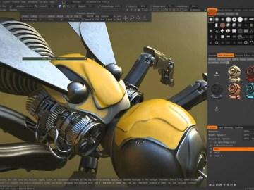 3D Coat 4.9.40 Beta With Crack 1