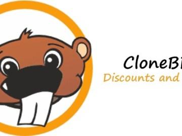 CloneBD 1.2.9.1 Crack